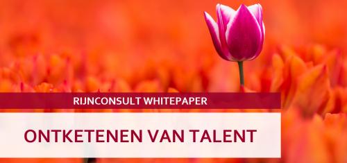 whitepaper talent