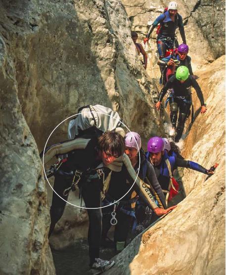 leiderschap bergbeklimmen